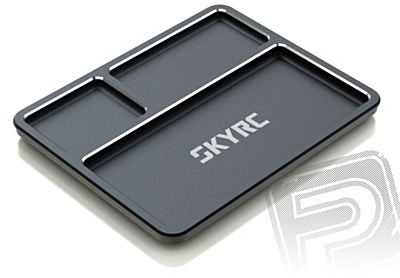 SkyRC Parts Tray (Black)