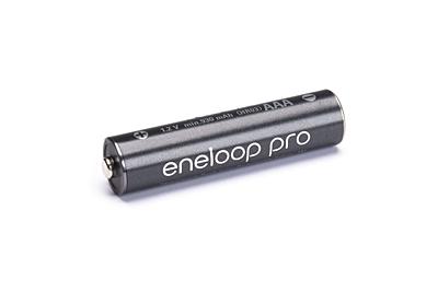 Panasonic Eneloop Pro AAA 930mAh 1.2V (1pc)