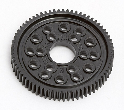 Associated Spur Gear 69T 48P Kimbrough
