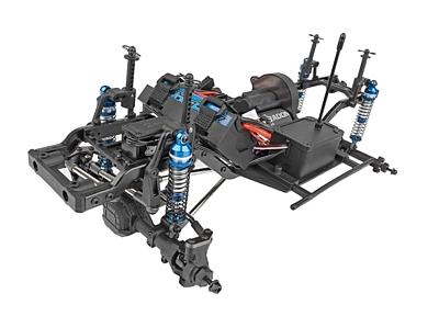 Associated Element Enduro Trail Truck Builder's Kit