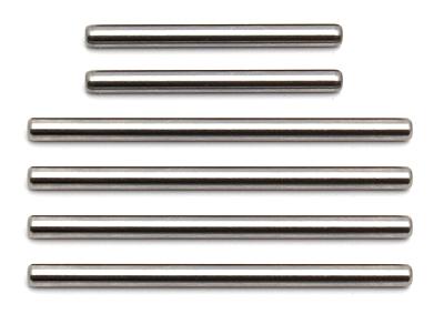 Associated RC8B3 Hinge Pin Set