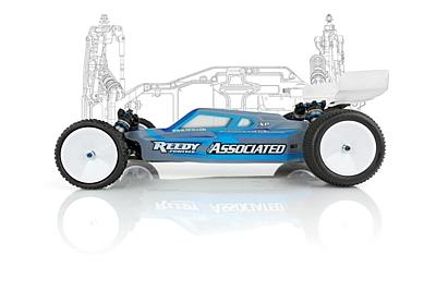 Associated RC10B6.1 Team Kit