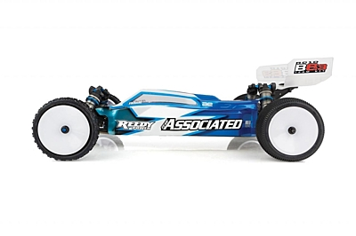 Associated RC10B6.3 Team Kit 2wd 1/10 Buggy