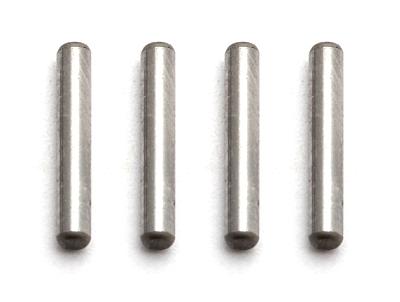 Associated CVA/Wheel Hex Pins