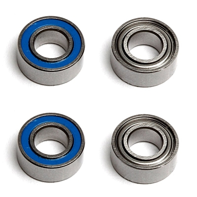 Associated FT Bearings 6x13x5mm