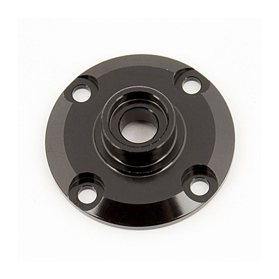 Associated B6.1 Gear Diff Cover Aluminum