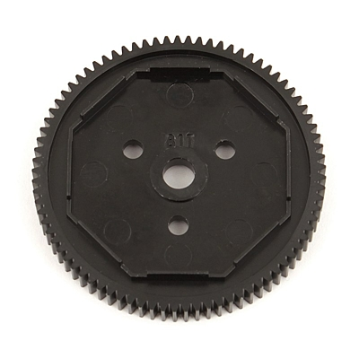 Associated B6.1 Spur Gear, 81T 48P