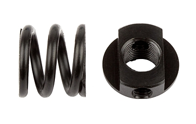 Associated RC10B74 Slipper Spring and Nut