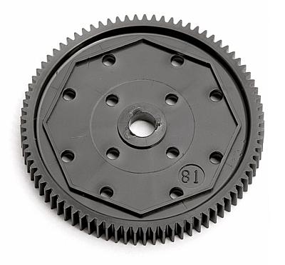 Associated Spur Gear, 81T 48P