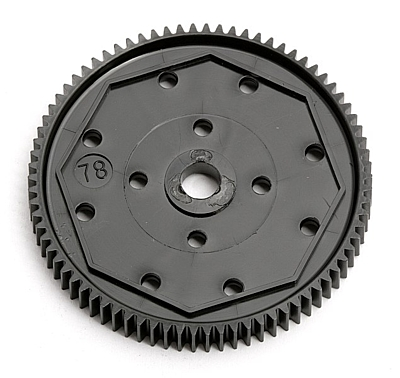 Associated Spur Gear, 78T 48P