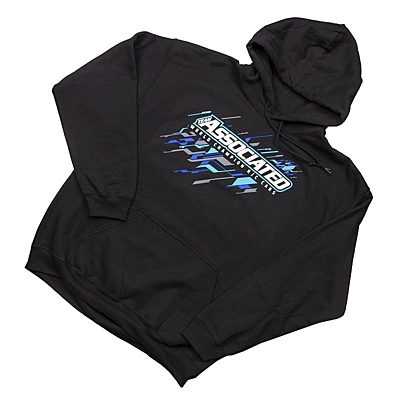 Associated 2017 Worlds Pullover (Black, L)