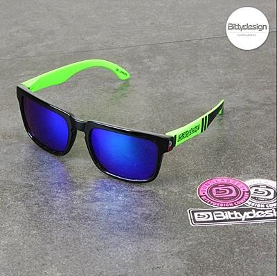 Bittydesign Sunglasses Claymore 'Venom'