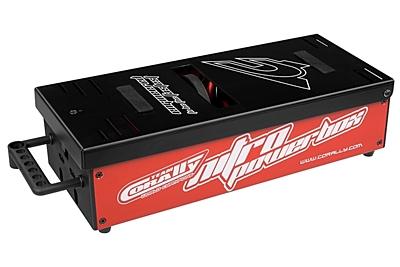 Corally Nitro Powerbox - 2x 775 Motors