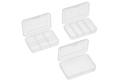 Corally Assortment Box Set - Small (3pcs·91x66x21mm)