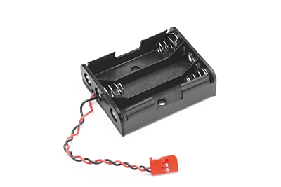Futaba Battery Box 3xAA