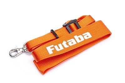 Futaba Neck Strap (Orange)