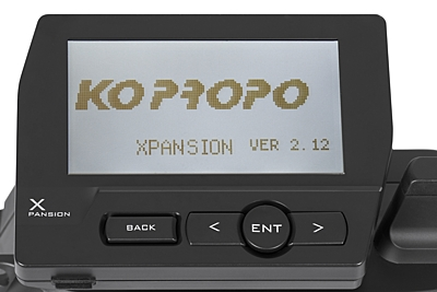 KO Propo EX-2 Select Pack2 Radio + KR-241FH Receiver