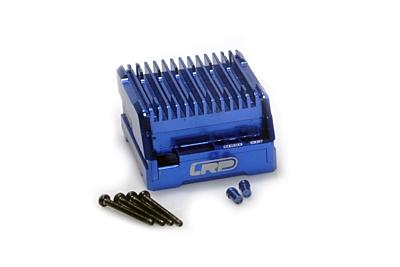 LRP FlowX Case Set (Aluminium)