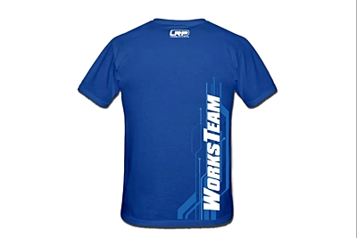 LRP WorksTeam T-Shirt (XL)