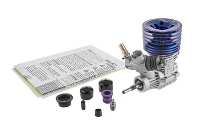O.S. MAX R21 1/8 Onroad Club Racing Engine