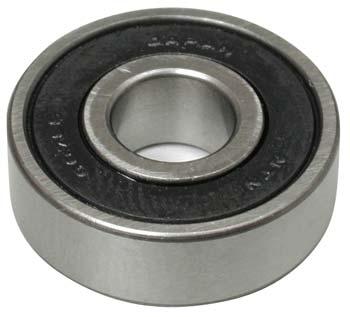 O.S. Ball Bearing (F) 21VZ.VG.30VG.28XZ