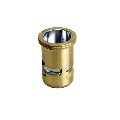 O.S. Cylinder and Piston for 21XZ-B Speed Spec III