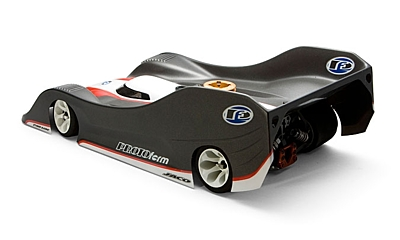 PROTOform P909 Light Weight Clear Body (1:8 Onroad)