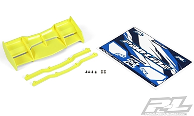 Pro-Line Trifecta 1:8 Wing (Yellow)