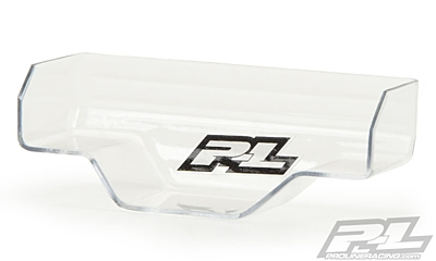 Pro-Line Replacement Clear Front Wing for 6281-01, 6282-01, 6283-01 & 6284-01