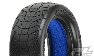"""Pro-Line Inversion 2.2"""" 4WD MC (Clay) Front Buggy Tires"""