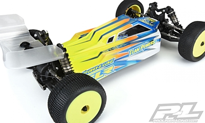 """Pro-Line Hole Shot 3.0 2.2"""" M3 (Soft) Off-Road Buggy Rear Tires (Includes Closed Cell Foam)"""