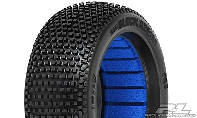 Pro-Line Blockade S3 (Soft) Off-Road 1:8 Buggy Tires