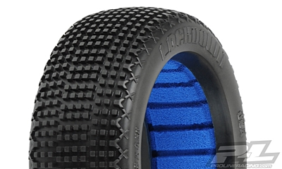 Pro-Line LockDown X2 (Medium) Off-Road 1:8 Buggy Tires