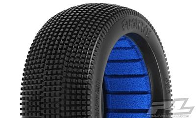 Pro-Line Fugitive S4 (SuperSoft) Off-Road 1:8 Buggy Tires