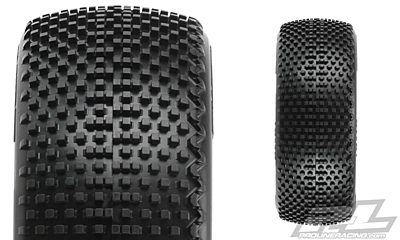 Pro-Line SwitchBlade X3 (Soft) Off-Road 1:8 Buggy Tires
