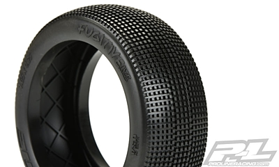 Pro-Line Fugitive Lite X2 (Medium) Off-Road 1:8 Buggy Tires