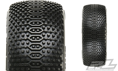 Pro-Line ElectroShot X3 (Soft) Off-Road 1:8 Buggy Tires