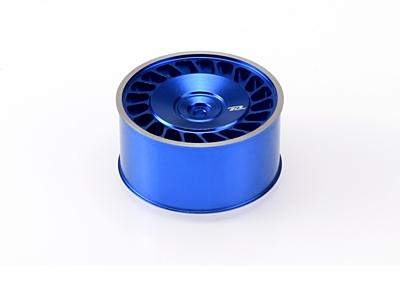 Revolution Design M17/MT-44 Aluminium Steering Wheel (Blue)