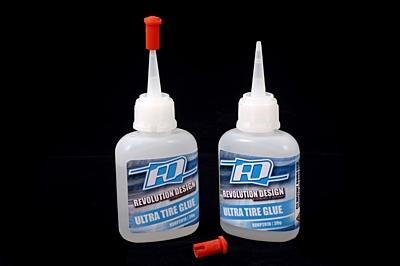 Revolution Design Ultra Tire Glue (20g)