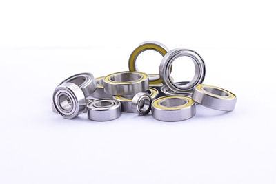 Revolution Design Ultra Bearing Set Xray T4 '16 '15 (24pcs)