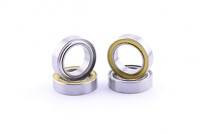 Revolution Design Ultra Bearing 10x15x4mm (4pcs)