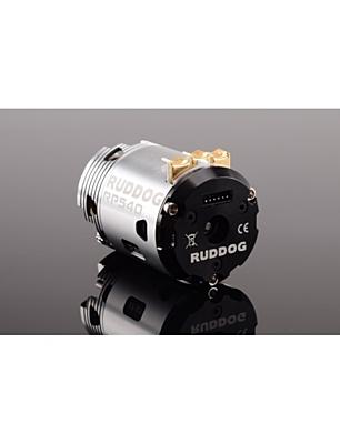 Ruddog RP540 13.5T 540 Fixed Timing Sensored Brushless Motor