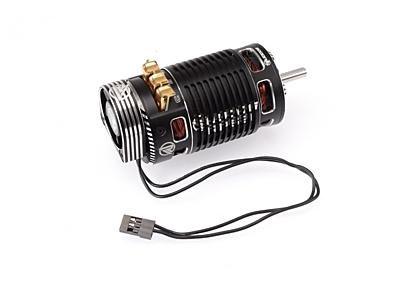 Ruddog RP691 2200KV 1/8 Sensored Competition Brushless Motor