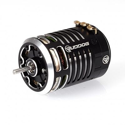 Ruddog RP541 8.5T 540 Sensored Brushless Motor