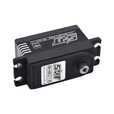 SRT BH6015 Low Profile (0.055s/13.0kg/7.4V) Brushless Servo