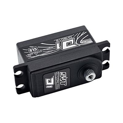 SRT CH6012 Low Profile D1 Drift (0.06s/12.0kg/7.4V) Coreless Servo