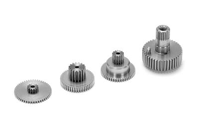 SRT Gear Set BH9022 Brushless Servo