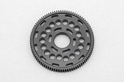 Yokomo 93T Machine Cut Spur Gear (64Pitch)