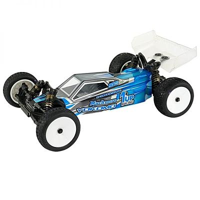 1up Racing Racing Lockdown M4 Wheel Nuts (4pcs)