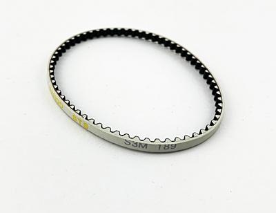 Awesomatix BEL189LF - Rear Low Friction Belt 189mm